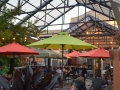 Minnesota Market and Cafe with a year round patio